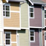 types of siding maintenance
