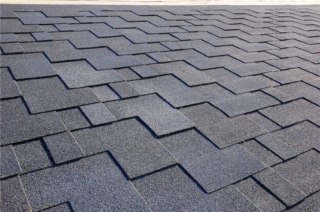 Asphalt Shingles Maintenance
